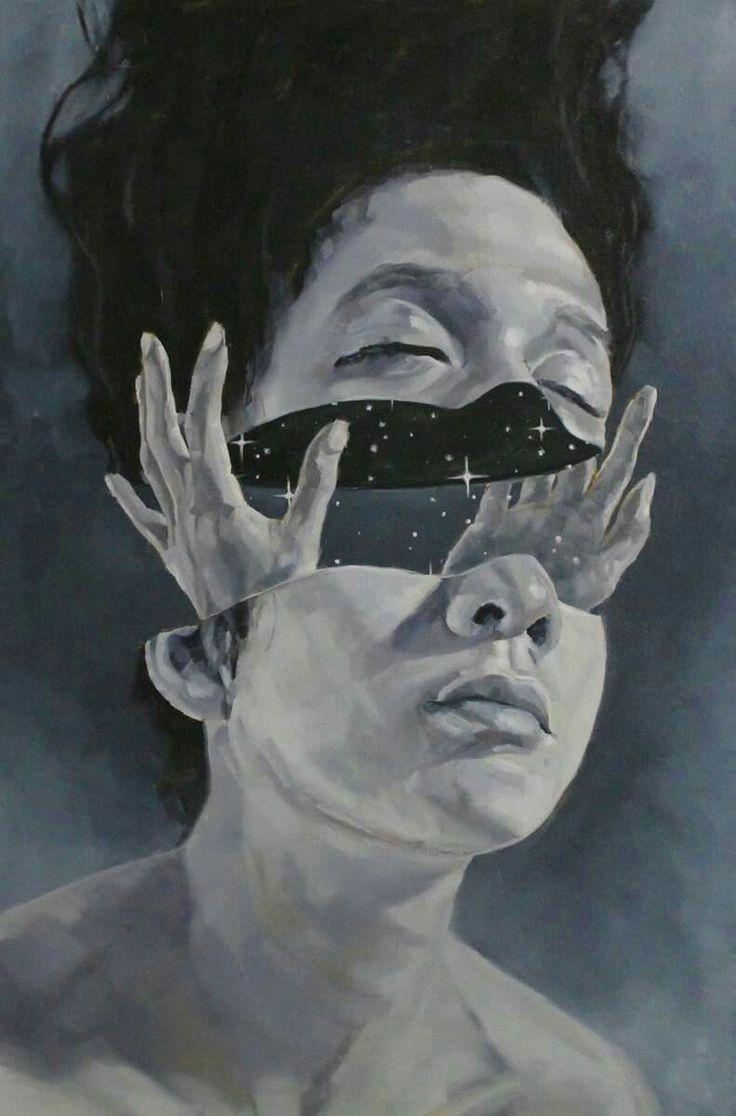 Visions, Jefferson Muncy
