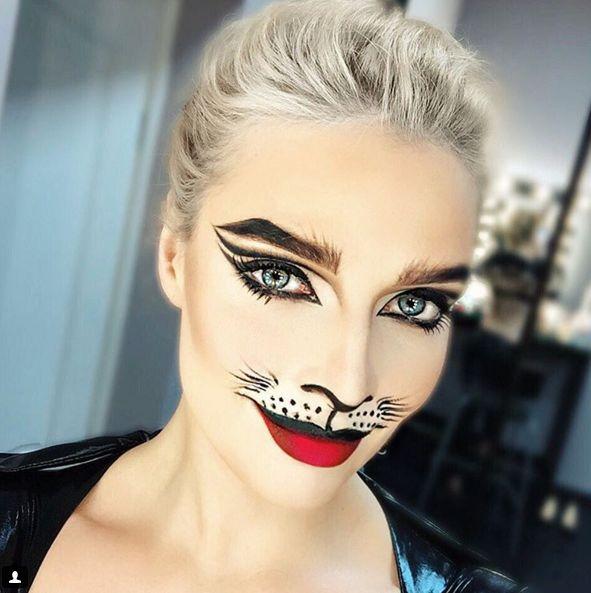 Хэллоуин 2015: свежайшие образы со всего мира из соцсетей - Хэллоуин, костюм на Хэллоуин, фото, смотреть, соцсети | РБК Украина