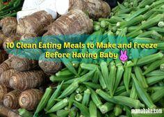 10 clean eating meal