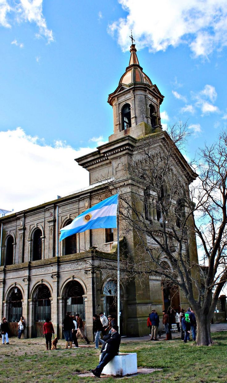 Puan, Buenos Aires