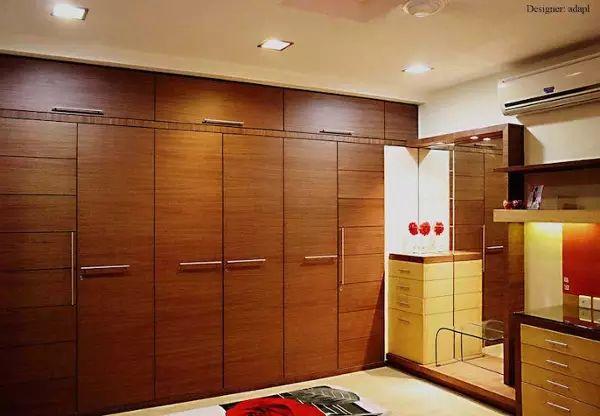 The 25 best almirah designs ideas on pinterest wardrobe design dreams wardrobes and brass - Modern almirah designs ...