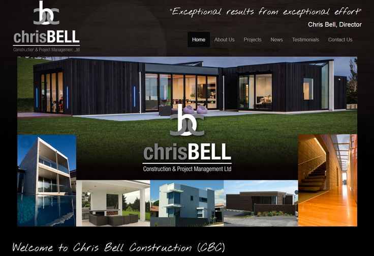 CBC is a progressive and innovative company, primarily serving Taranaki. We: are Registered Master Builders; offer a 10-year guarantee; work on Big and Small construction jobs throughout Taranaki.