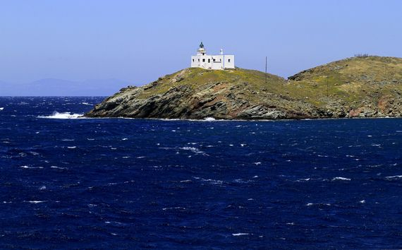 Kea, Greeces Hidden Gem