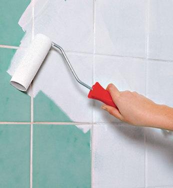 repaint you bath tiles