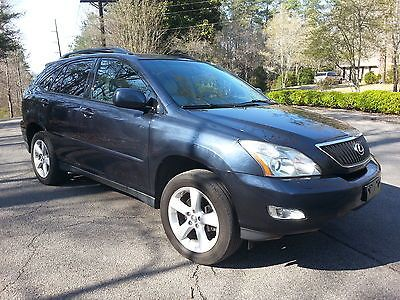 2007 Lexus RX350 AWD Performance Package - http://suvlive.com/2007-lexus-rx350-awd-performance-package/ COMMENT.