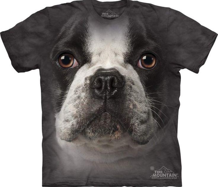 formafina.com.br - Informações sobre T-shirt Bulldog Francês GG