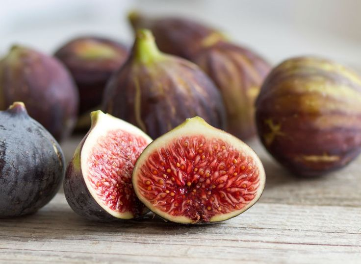15 Most Antioxidant-Packed Fruits & Veggies—Ranked! | Eat This Not That