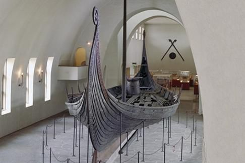 Viking Ship Museum Offers, Discounts & Cheap Tickets | Book online | 365 Tickets UK