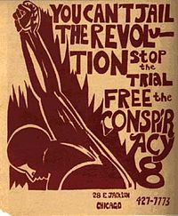 Attended the National Democratic Convention in Chicago in 1968 and witnessed the riots first hand...Abbie Hoffman and the Chicago Seven were charged with inciting the riots.
