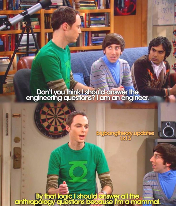 The Big Bang Theory is television show about 4 smart guys who interact with a waitress. I like this show because I can understand a lot of the jokes they make. Also, I have learned many things about many different subjects from this show that I would not have learned anywhere else, and I always like learning new things.