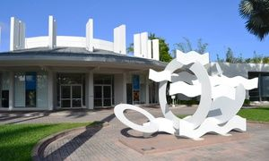 Groupon - Membership for One, Two, or Family, or General Admission for Two or Four to Lowe Art Museum (Up to 32% Off) in University of Miami. Groupon deal price: $27