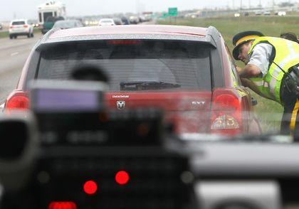 May long weekend speeders garner majority of traffic tickets, say law enforcement officials. Source: www.calgarysun.com