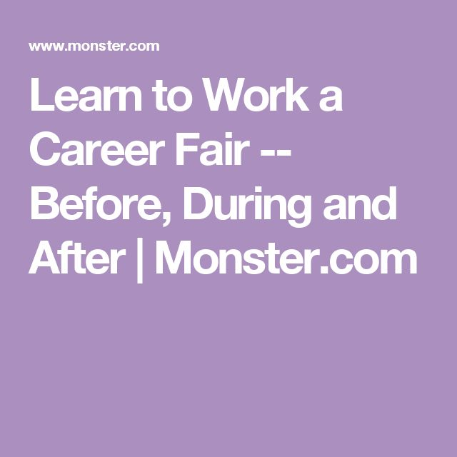 The 25+ best Career fair tips ideas on Pinterest Resume writing - resume for career fair