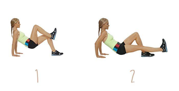 Cellulite : 5 astuces et 4 exercices pour la dégommer !