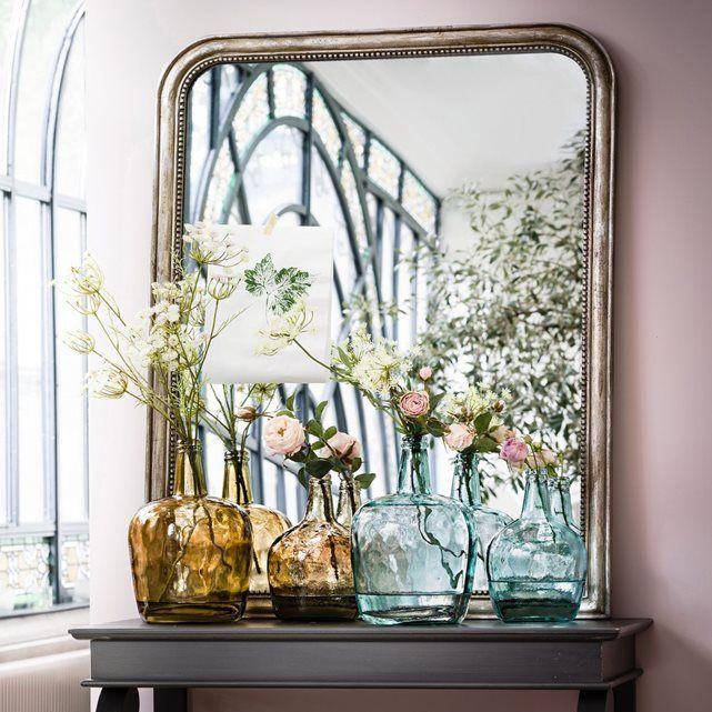 Miroir manguier massif Afsan La Redoute Interieurs