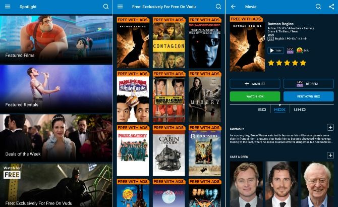 The 9 Best Free Movie Apps to Watch Movies Online   Movies