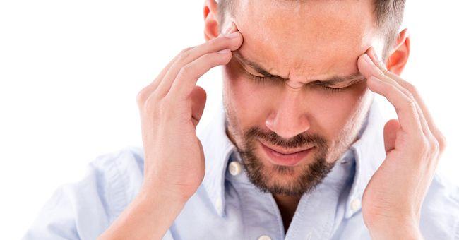 Cefalea a grappolo: sintomi e cura