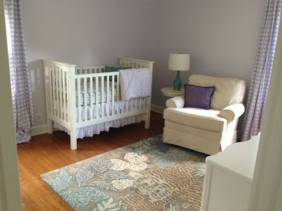 Silver peony paint color by sherwin williams delicate for Sherwin williams lavender gray