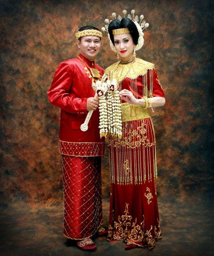 Wedding Gown Surabaya: 75 Best Brides - Asian Brides Images On Pinterest