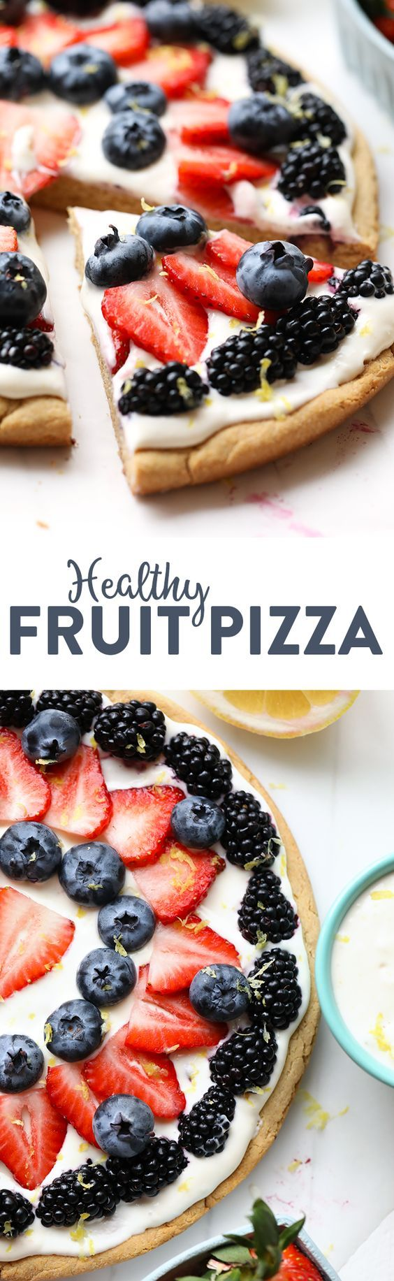 healthy fruit pizza crust how to make healthy fruit salad