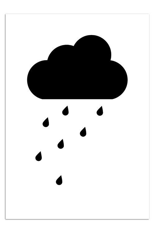Designový plakát by MYWHITEOBSESSION. Dostupné na mywhiteobsession.mysupadupa.com. #plakát #dětský #pokoj