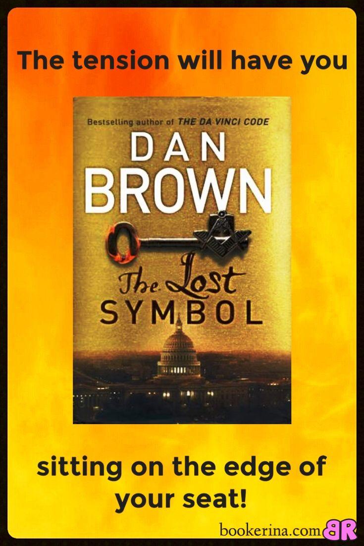 The Lost Symbol By Dan Brown Bookerina Book Review Book Club