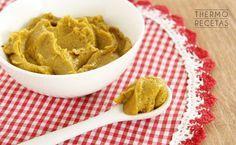 Receta básica: Pastillas de caldo concentrado de verduras