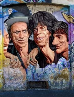 Well, Jumpin Jack Flash its the Rolling Stones !