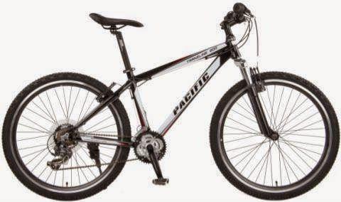 Info Review dan Harga Jual Online: Sepeda Pacific