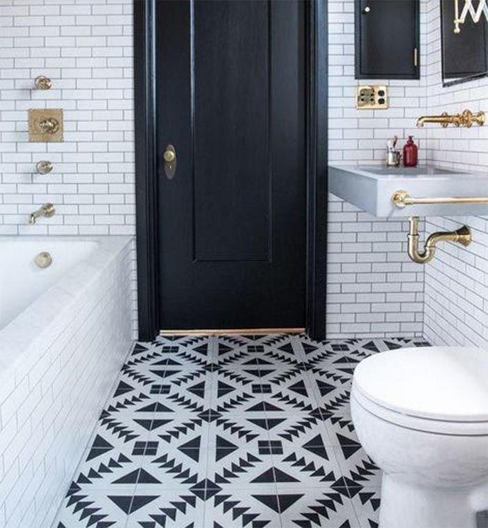 Hardwood Flooring Supply Brooklyn: 25+ Best Ideas About Stick On Tiles On Pinterest