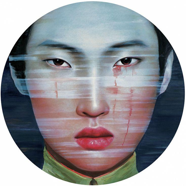 Ling Jian (b.1963), Hero No. 5