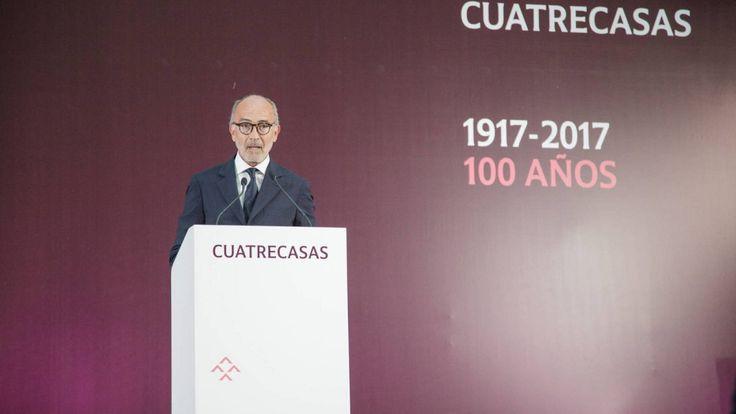 Cuatrecasas crea una comisión interna para estudiar su salida de Cataluña