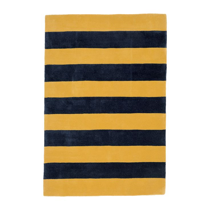 Rugby Stripe Rug - Ethan Allen US | Ethan Allen- For the Home | Pinterest | House and Room