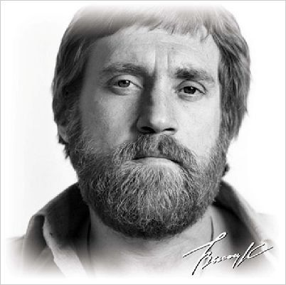 Vladimir Vysotsky – ( 25 January 1938 – 25 July 1980) was a Russian singer-songwriter, poet, and actor whose career had an immense and enduring effect on Soviet and Russian culture. He became widely known for his unique singing style and for his lyrics, which featured social and political commentary in often humorous street jargon.