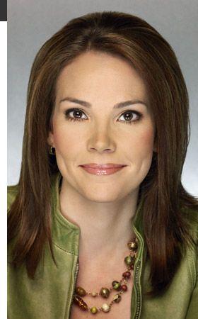 Erica Hill. NBC