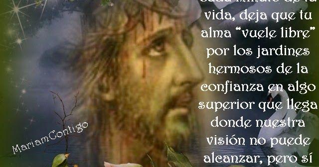 PARA ALIVIAR DE ANGUSTIAS Y DEPRESIONES     Dios omnipotente y misericordioso, abre nuestros ojos para que descubramos el mal que hemos ...