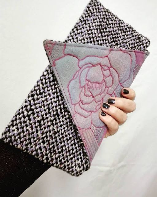 Turin Epicurean Capital: Adriana's inspiring purses