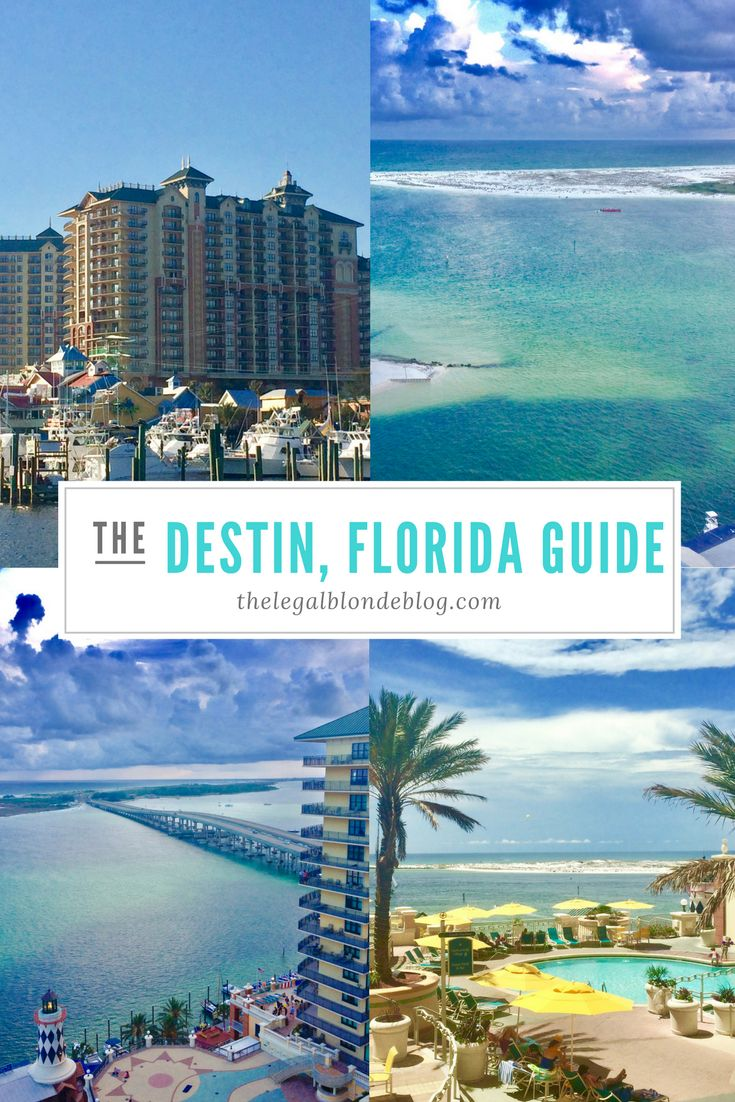 Everything You Need To Know About Destin Florida