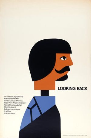 Tom Eckersley: Godfather of Modern Graphic Design: Tom008.jpg
