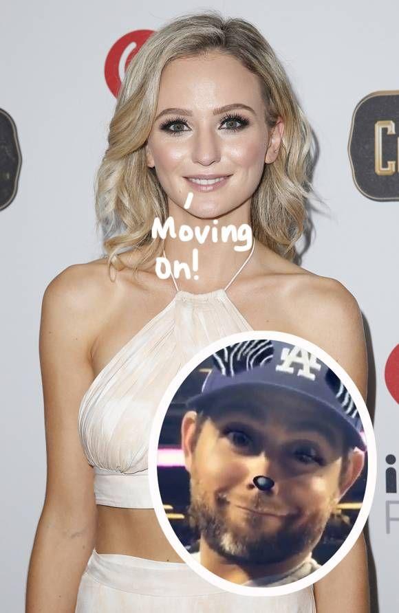 The Bachelor s Lauren Bushnell Is Dating A New Man After Ending Engagement To Ben Higgins! #Paparazzi #after #bachelor #bushnell #dating