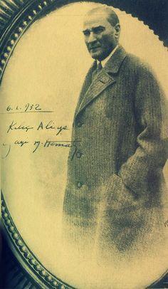 Atatürk _