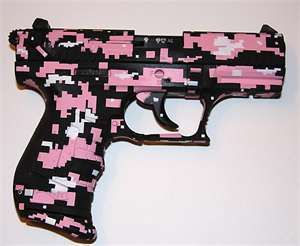 ah so awesome! need this to go with my shotgun! :P