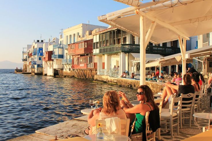 Greece's unexpected and sudden increase in tourism for the month of July and August might just be a temporary situation, caused mostly to the crisis in Turkey