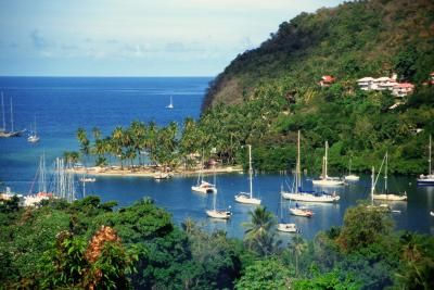 Located on the west coast of the Caribbean island of St. Lucia, Castries is an important tourist destination, partly thanks to the cruise ship port at Pointe Seraphine. As the capital city, ...
