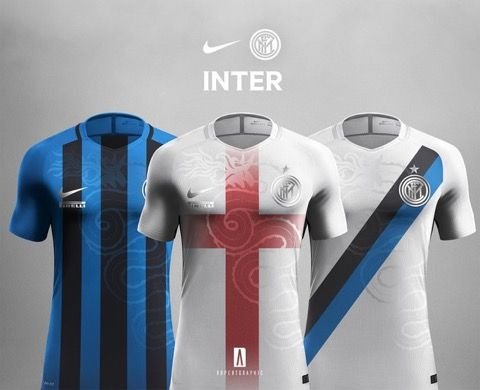What about this inter fans ? #intermilan #nike #inter