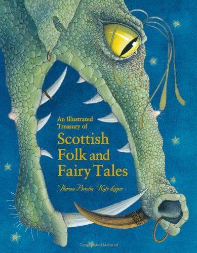 From the publisher: Slithering stoorworms, mischievious brownies, fierce kelpies and magical selkies — these are the creatures of Scottish folklore. Award-winning children's author Theresa Breslin has collected the best-loved tales from all over Scotland. Retelling each in its own individual style, she presents funny tales, moving tales and enchanting fairy tales.