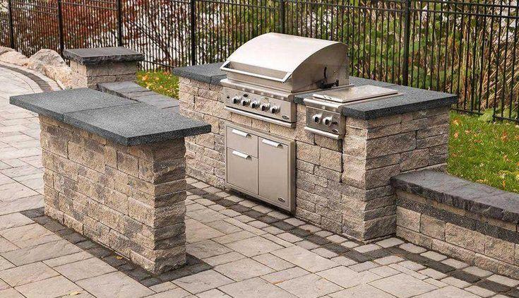 """Auf unserer Website finden Sie weitere Informationen zu """"Outdoor-Küchenarbeitsplatten"""". Es ist ein ausgezeichneter Ort, um mehr zu lernen. #outdoorkitchencountertops"""