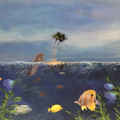 Krestoffer - Rapport med havliv