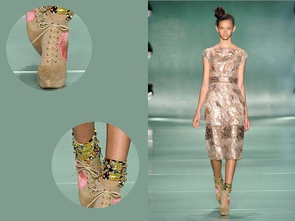 Fashion Rio – Acquastudio e a bota meia pata Kitsch