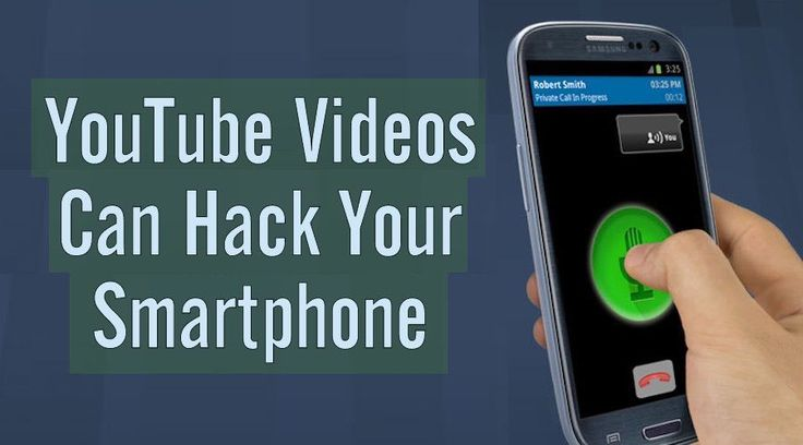 Voice Commands Hidden In YouTube Videos Can Hack Your Smartphone   Think Twice Before Watching Youtube Videos  A combined research has been conducted by UC Berkeley and Georgetown University to demonstrate how distorted voice commands hidden in YouTube videos can be used to attack a smartphone. The research shows that certain harmful commands that can be understood by our voice assistants can be hidden inside a YouTube video. Speech recognition systems have trailed on the path of advancement…